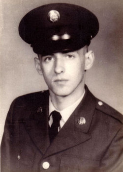 PFC Ronald Walter Zydel
