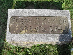 Perry C. Kaylor