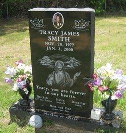 Tracy James Smith