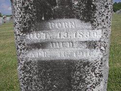 James Anderson Ashburn