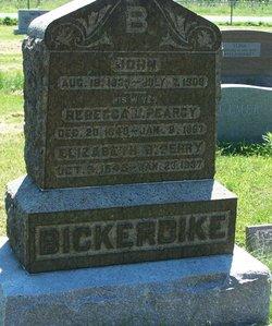 John Bickerdike