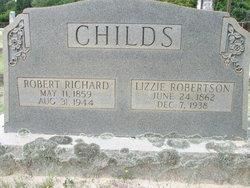Robert Richard Childs