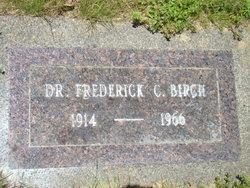 Frederick Charles Birch