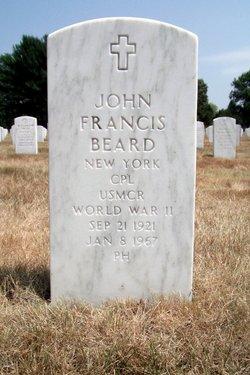 John Francis Beard