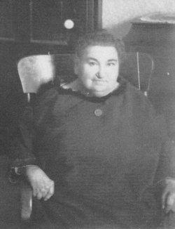 Mary Keller <i>Martin</i> Barnett