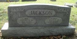Charlie D Jackson
