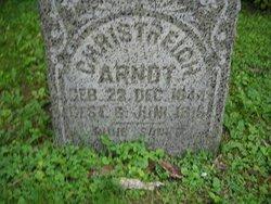 Christreigh Arndt