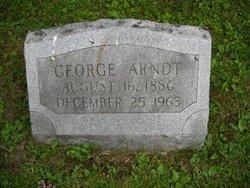 George Arndt