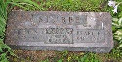 Julius Albert Stubbe
