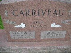Clayton Carriveau