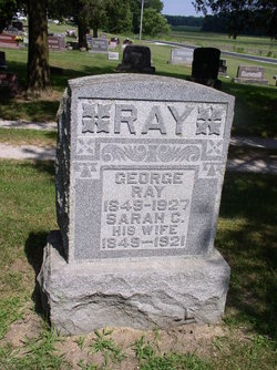 George Ray