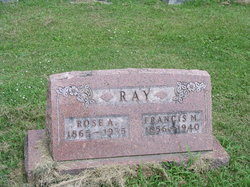 Rose A. Ray