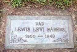Louis Levi Babers