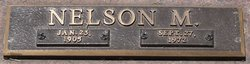 Nelson Moss Tankersley