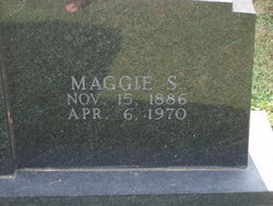 Maggie McDora <i>Shinault</i> Anthony