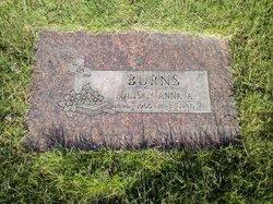 Anna Agnes Burns