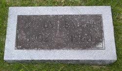 Henry Grady Baugh