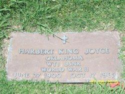 Harbert King Joyce