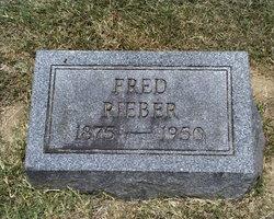 Frederick Rieber