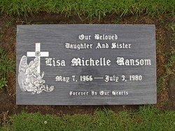 Lisa Michelle Ransom