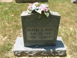 Robert Cecil Boyd