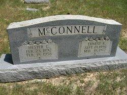 Ernest Robert McConnell