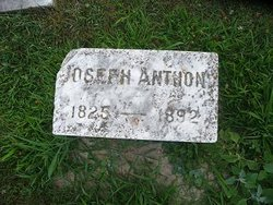Joseph Anthony