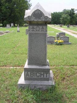 Christain Abicht