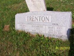 Elizabeth Trenton