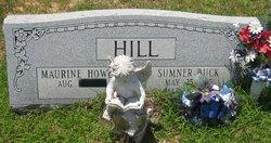 Sumner Buck Hill