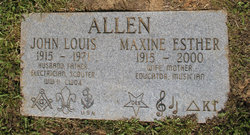 John Louis Allen