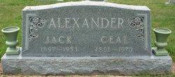 Herman Tuggie Jack Alexander