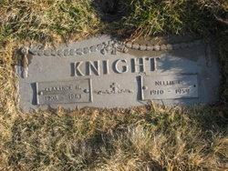 Nellie C. Knight