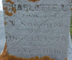 Charlotte L. <i>Ferguson</i> Spooner