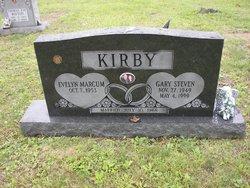 Evelyn Ann <i>Marcum</i> Kirby