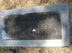 Ida M Brookhart