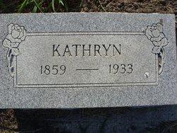 Kathryn A. Curchin