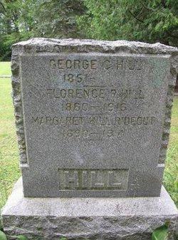 Florence R. <i>Bailey</i> Hill
