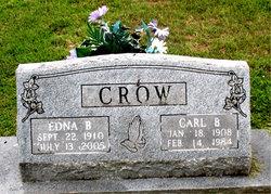 Carl B. Crow