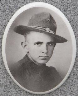 Herbert Elvis Herb Earp