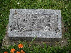 Fred Bodenhagen