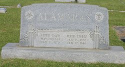 Peter George Alamaras