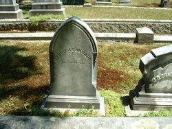 Benjamin E Chadbourne