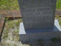 Lida B Dixon