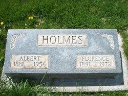 Albert Holmes