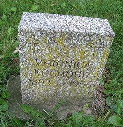 Veronica Kocmoud