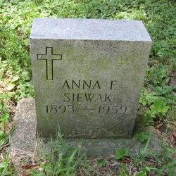 Anna Siewak