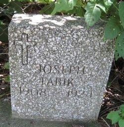 Joseph Tabik