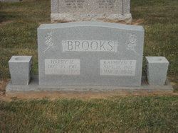 Kathryn Rebecca <i>Taylor</i> Brooks