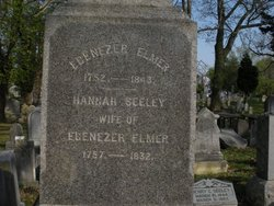 Ebenezer Elmer
